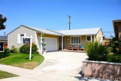 5509 W 140th Street, Hawthorne, CA 90250 - MLS#: SB18212140