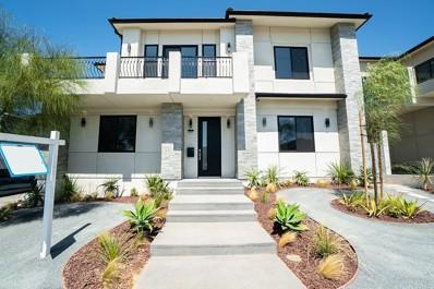 2601 Nelson Avenue, Redondo Beach, CA 90278 - MLS#: SB18212308