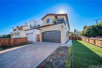 2803 S Denison Avenue, San Pedro, CA 90731 - MLS#: SB18213386