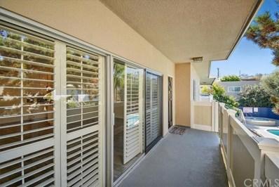 23930 Los Codona Avenue UNIT 219, Torrance, CA 90505 - MLS#: SB18213433