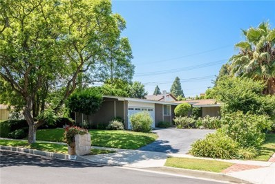 27521 Fawnskin Drive, Rancho Palos Verdes, CA 90275 - MLS#: SB18213491