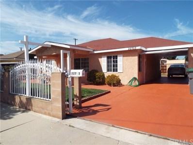 22703 Neptune Avenue, Carson, CA 90745 - MLS#: SB18213520
