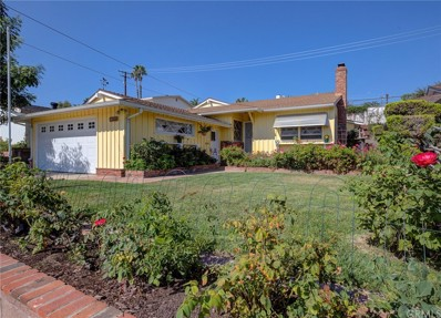 28711 N Enrose Avenue, Rancho Palos Verdes, CA 90275 - MLS#: SB18213637