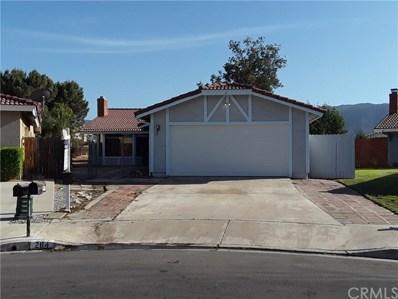 284 White Oak Road, Lake Elsinore, CA 92530 - MLS#: SB18213682