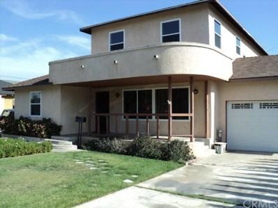 1232 E Walnut Avenue, Orange, CA 92867 - MLS#: SB18213984