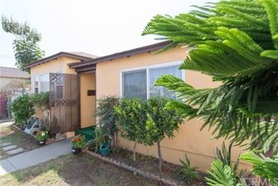 2908 Marine Avenue, Gardena, CA 90249 - MLS#: SB18214397