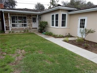520 Camino De Encanto, Redondo Beach, CA 90277 - MLS#: SB18214496