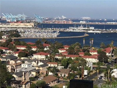 3432 S Peck Avenue UNIT 102, San Pedro, CA 90731 - MLS#: SB18214719