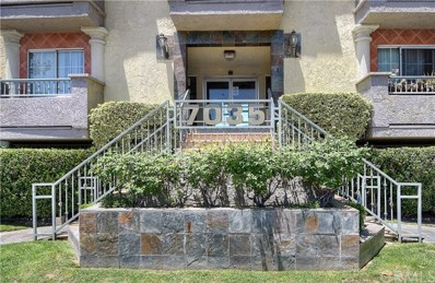 7035 Woodley Avenue UNIT 213, Lake Balboa, CA 91406 - MLS#: SB18214754