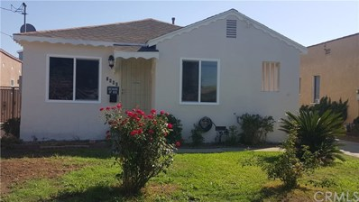 1446 W 216th Street, Torrance, CA 90501 - MLS#: SB18214759