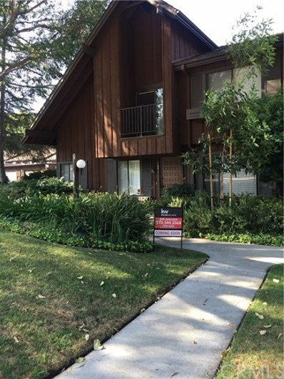 1671 Westmont Drive, San Pedro, CA 90732 - MLS#: SB18214839