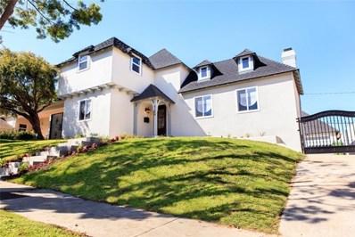 5254 Maymont Drive, Windsor Hills, CA 90043 - MLS#: SB18215234