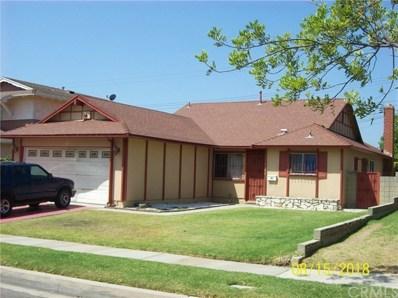19425 Hillford Avenue, Carson, CA 90746 - MLS#: SB18215255