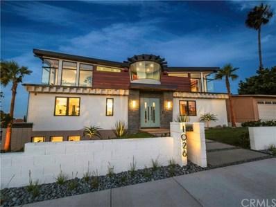 1026 Pacific Avenue, Manhattan Beach, CA 90266 - #: SB18215456