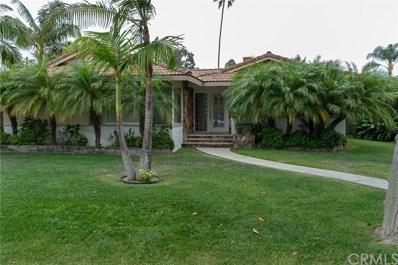 10202 Wiley Burke Avenue, Downey, CA 90241 - MLS#: SB18215499