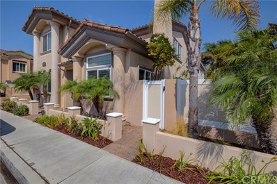 1404 Mackay Lane, Redondo Beach, CA 90278 - MLS#: SB18215655