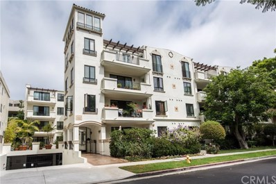 1530 Camden Avenue UNIT 105, Los Angeles, CA 90025 - MLS#: SB18215760