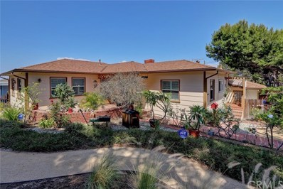 26248 President Avenue, Harbor City, CA 90710 - MLS#: SB18215825