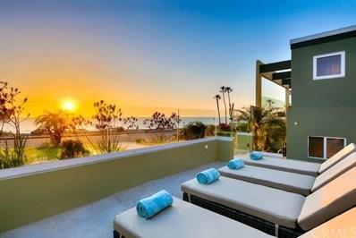410 Paseo De La Playa, Redondo Beach, CA 90277 - MLS#: SB18215854