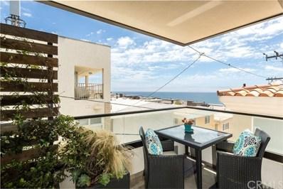 229 Rosecrans Place, Manhattan Beach, CA 90266 - MLS#: SB18215937