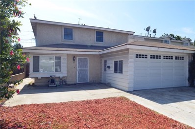 1152 E 222nd Street, Carson, CA 90745 - MLS#: SB18216167