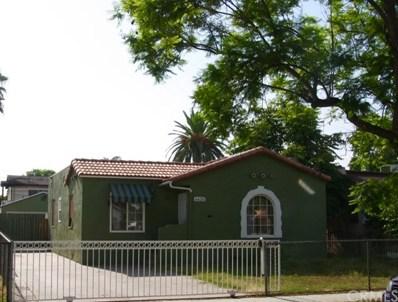 6625 Rose, Long Beach, CA 90805 - MLS#: SB18216286