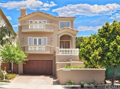 516 S Gertruda Avenue, Redondo Beach, CA 90277 - MLS#: SB18216299