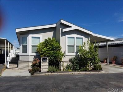 20620 Palm Way UNIT 39, Torrance, CA 90503 - MLS#: SB18216302