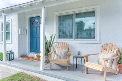 627 W Acacia Avenue, El Segundo, CA 90245 - MLS#: SB18216687