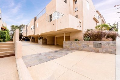 645 2nd Street, Hermosa Beach, CA 90254 - MLS#: SB18216699