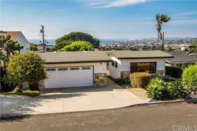 447 Calle De Castellana, Redondo Beach, CA 90277 - MLS#: SB18216867