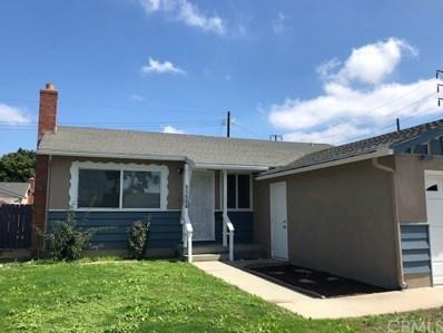 21506 Lostine Avenue, Carson, CA 90745 - MLS#: SB18217022