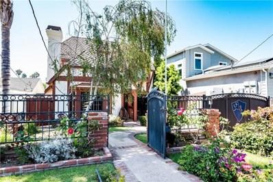 525 S Juanita Avenue, Redondo Beach, CA 90277 - MLS#: SB18217298