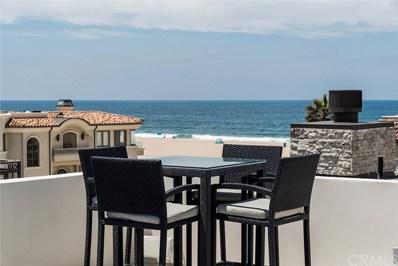 2131 Hermosa Avenue, Hermosa Beach, CA 90254 - MLS#: SB18217469