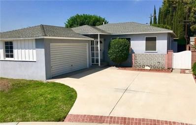 13711 Rossburn Avenue, Hawthorne, CA 90250 - MLS#: SB18217940