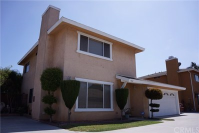 9462 Cedar Street, Bellflower, CA 90706 - MLS#: SB18218052