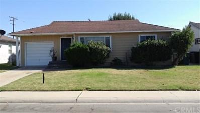 1784 Calamar Avenue, Torrance, CA 90501 - MLS#: SB18219269
