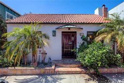 931 Manhattan Avenue, Hermosa Beach, CA 90254 - MLS#: SB18219364