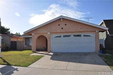1532 E Cyrene Drive, Carson, CA 90746 - MLS#: SB18219596