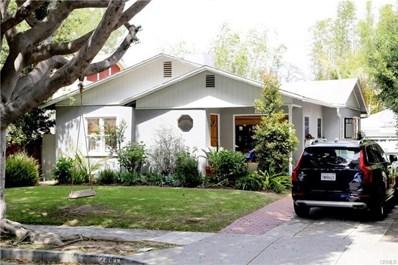 2441 21 Street, Santa Monica, CA 90405 - MLS#: SB18219888