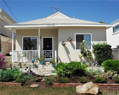 1131 19th Street, Hermosa Beach, CA 90254 - MLS#: SB18219953