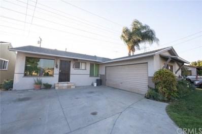 15619 Hayter Avenue, Paramount, CA 90723 - MLS#: SB18220119