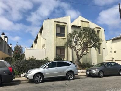 2607 Nelson Avenue UNIT D, Redondo Beach, CA 90278 - MLS#: SB18220418