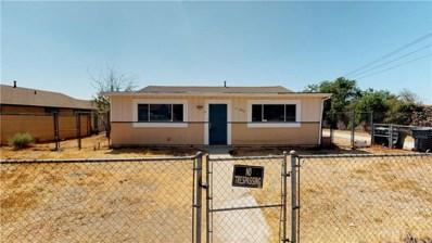 16805 Fairfax Street, Fontana, CA 92336 - MLS#: SB18220605
