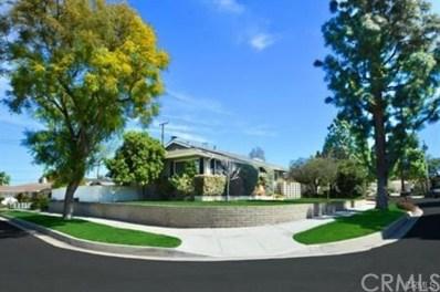 27604 Longhill Drive, Rancho Palos Verdes, CA 90275 - MLS#: SB18220844