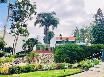 603 S Prospect Avenue UNIT 107, Redondo Beach, CA 90277 - MLS#: SB18221260