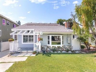 811 Virginia Street, El Segundo, CA 90245 - MLS#: SB18221354