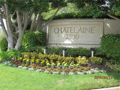 2300 Maple Avenue UNIT 100, Torrance, CA 90503 - MLS#: SB18221367