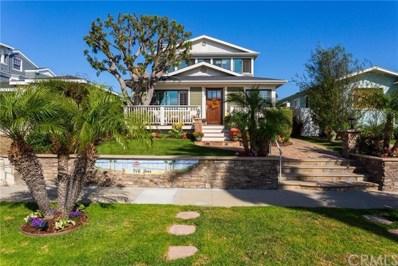 916 Ynez Avenue, Redondo Beach, CA 90277 - MLS#: SB18221794