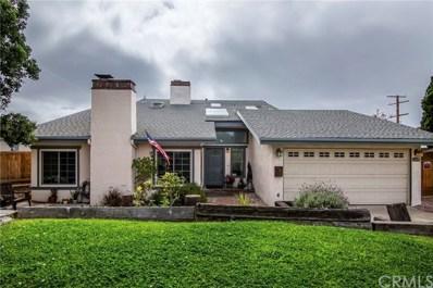 130 Via Los Miradores, Redondo Beach, CA 90277 - MLS#: SB18221815